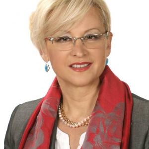 Hanna Marianna Moscardo-Malinowski - informacje o kandydacie do sejmu