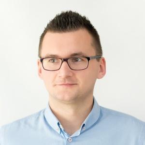 Przemysław Jasiński - informacje o kandydacie do sejmu