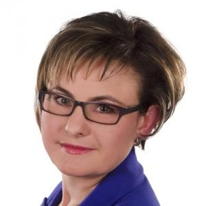 Agnieszka Roszig - informacje o kandydacie do sejmu