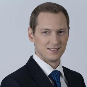 Rafał Dorosiński  - informacje o kandydacie do sejmu