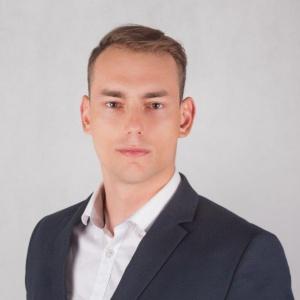 Marcin Starszak  - informacje o kandydacie do sejmu