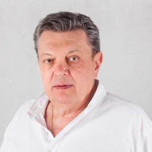 Antoni Bilons  - informacje o kandydacie do sejmu