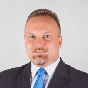 Piotr Chwałek  - informacje o kandydacie do sejmu