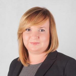 Agata Niedziałek  - informacje o kandydacie do sejmu