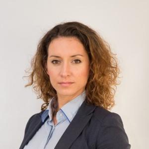 Katarzyna Klimczuk  - informacje o kandydacie do sejmu