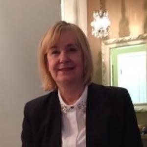 Barbara Żurawik  - informacje o kandydacie do sejmu