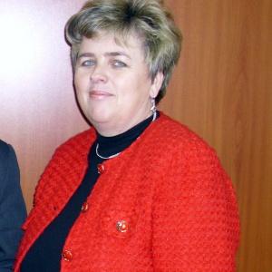 Elżbieta Zapłata-Szwedziak - informacje o kandydacie do sejmu