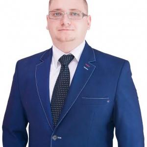 Radosław Juszczyszyn  - informacje o kandydacie do sejmu