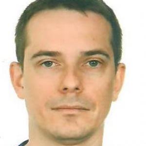 Krzysztof Jurewicz  - informacje o kandydacie do sejmu