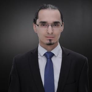 Marek Chmielewski  - informacje o kandydacie do sejmu