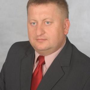 Grzegorz  Maciejasz  - informacje o kandydacie do sejmu