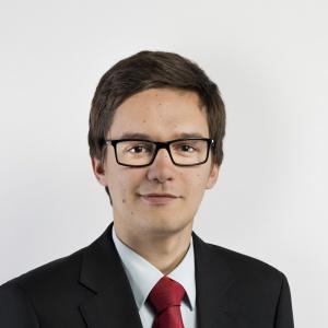 Krzysztof Spinek - informacje o kandydacie do sejmu