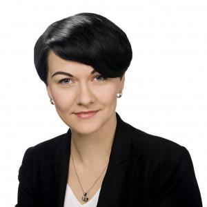 Małgorzata Sylwia Suszczyńska - informacje o kandydacie do sejmu
