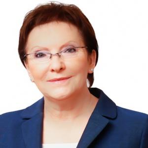 Ewa Kopacz - informacje o pośle na sejm 2015