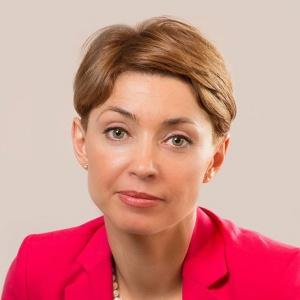 Ewa Szymańska - informacje o kandydacie do sejmu