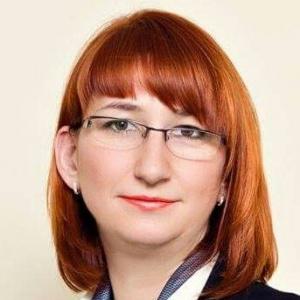 Joanna Kwiatkowska - informacje o kandydacie do sejmu