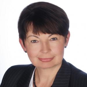 Małgorzata Mikołajczyk - informacje o kandydacie do sejmu