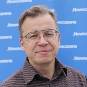 Maciej Jakaczyński  - informacje o kandydacie do sejmu