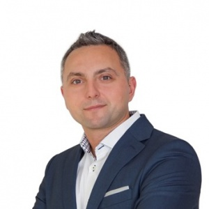 Jacek Drążkiewicz - informacje o kandydacie do sejmu