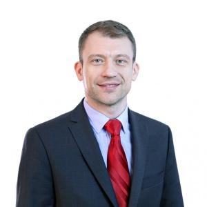 Grzegorz Pierzchała - informacje o kandydacie do sejmu