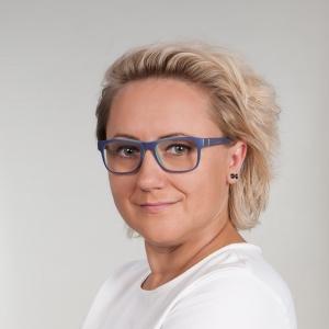 Katarzyna Nowicka  - informacje o kandydacie do sejmu