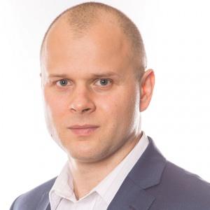 Michał Bogumił  Koźlik  - informacje o kandydacie do sejmu