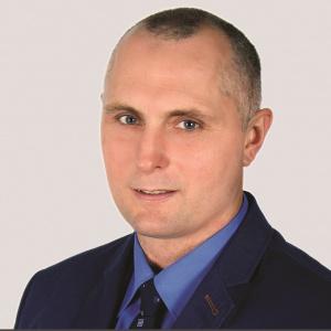 Grzegorz Zawadzki - informacje o kandydacie do sejmu