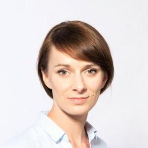 Katarzyna Trzaska  - informacje o kandydacie do sejmu