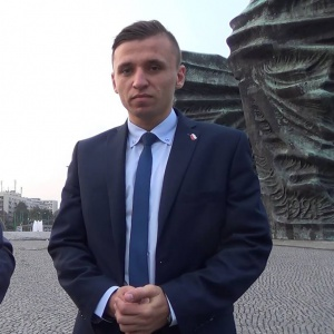 Michał  Gaj - informacje o kandydacie do sejmu
