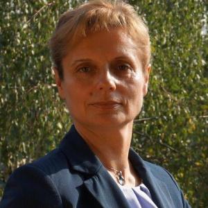 Aleksandra  Nowak - informacje o kandydacie do sejmu