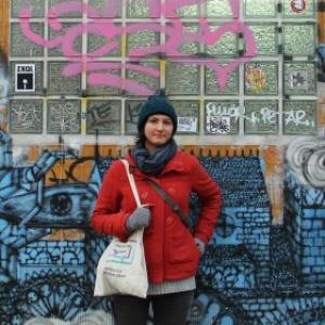 Zuzanna Cichowska  - informacje o kandydacie do sejmu