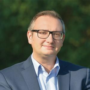 Jarosław Dziedziński - informacje o kandydacie do sejmu