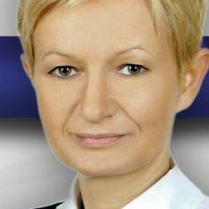 Beata Elżbieta Kopacka - informacje o kandydacie do sejmu