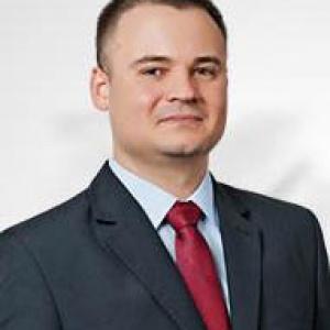 Michał Hoffman - informacje o kandydacie do sejmu