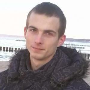 Adrian  Wołoszyn  - informacje o kandydacie do sejmu