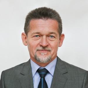 Waldemar Zarębski - informacje o kandydacie do sejmu