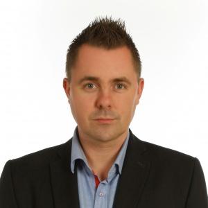 Tomasz Darul - informacje o kandydacie do sejmu