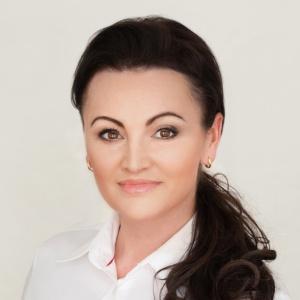 Joanna Van Fenema - informacje o kandydacie do sejmu