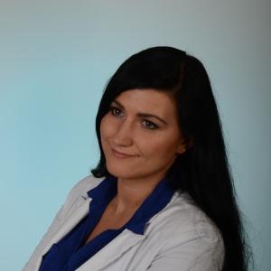 Izabela Kozińska - informacje o kandydacie do sejmu