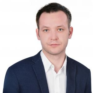 Marcin Juliusz Świercz - informacje o kandydacie do sejmu