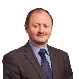 Grzegorz Nowak - informacje o kandydacie do sejmu