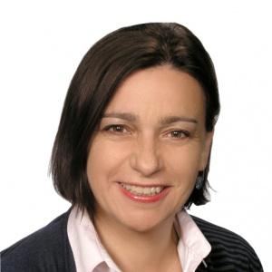 Jolanta Łuniewska – Bury - informacje o kandydacie do sejmu