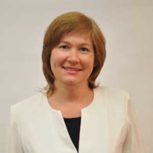 Joanna Czerwińska  - informacje o kandydacie do sejmu