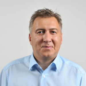 Wojciech Jaros - informacje o kandydacie do sejmu
