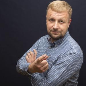 Paweł Kłobukowski  - informacje o kandydacie do sejmu