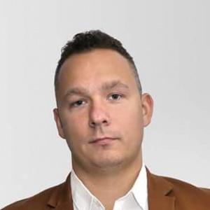 Kamil Wikiera - informacje o kandydacie do sejmu