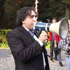 Norbert Konrad Zadora - informacje o kandydacie do sejmu