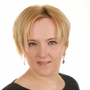 Magdalena Kubańska - informacje o kandydacie do sejmu