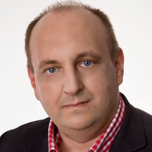 Dariusz Budyta  - informacje o kandydacie do sejmu