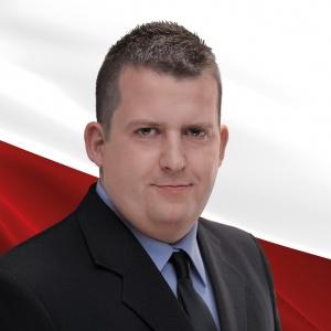 Jędrzej Rafał Grociak - informacje o kandydacie do sejmu